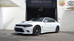 DODGE Charger  R/T *CONCESIONARIO OFICIAL*