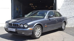 JAGUAR XJ XJ8 L 3.5 V8 Executive Aut.
