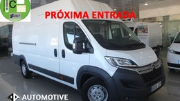 CITROEN Jumper Fg. 2.0BlueHDi 35 L4H3 Heavy 160