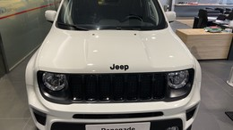 JEEP Renegade  1.3G 110kW Night Eagle 4x2 DDCT