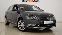 VOLKSWAGEN Passat  2.0 TDI 140 DSG Highline Bluemotion Tech