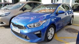 KIA Cee´d Ceed TGDI BUSINES