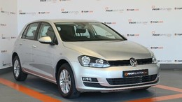 VOLKSWAGEN Golf (+) 1.6 TDI EDITION BLUEMOTION TECH 5P