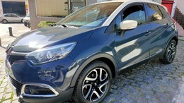 RENAULT Captur 1.5dCi Energy eco2 Zen 90