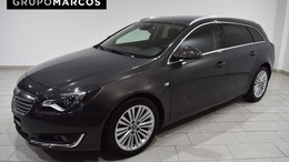 OPEL Insignia InsigniaST 2.0CDTI ecoF. S&S Excellence 163