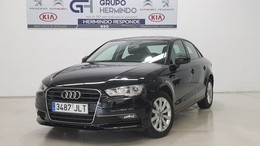 AUDI A3 Sedán 1.6TDI CD Attraction 110