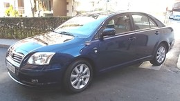 TOYOTA Avensis 2.0D-4D Executive
