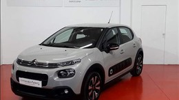 CITROEN C3 PURETECH 81KW (110CV) S&S FEEL EAT6