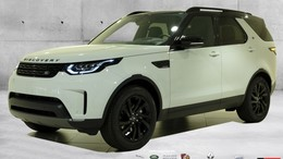 LAND-ROVER Discovery 2.0SD4 SE Aut.