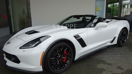 CHEVROLET Corvette C7 Stingray Z51