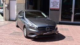 MERCEDES-BENZ Clase A 180CDI BE Urban 7G-DCT