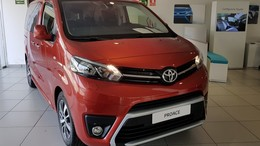 TOYOTA Proace Verso Family L2 2.0D 8pl. Advance+Pack Plus 150