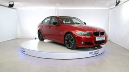 BMW Serie 3 320d EfficientDynamics Edition