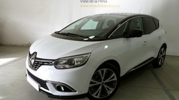 RENAULT Scénic 1.5dCi Hybrid Assist Zen Collection 81kW
