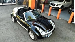 SMART Smart Roadster & Dreamer