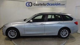 BMW Serie 3 320d Touring xDrive