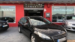 PEUGEOT 508 SW 1.6HDI Business Line