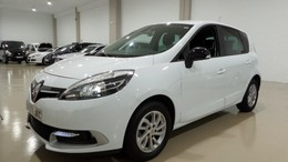 RENAULT Scénic 1.5dCi Energy Limited 110