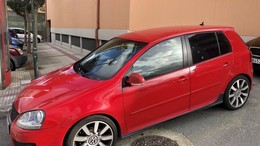VOLKSWAGEN Golf 1.9TDI Highline DSG 105