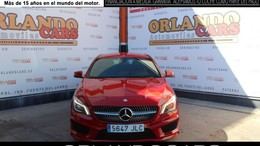 MERCEDES-BENZ Clase CLA Shooting Brake 200d Urban 4Matic 7G-DCT