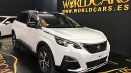 PEUGEOT 5008 1.6 BlueHDI Allure 7 pl. EAT6 120