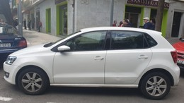 VOLKSWAGEN Polo 1.6TDI Sport by R-Line 90
