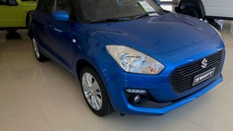 SUZUKI Swift 1.2 GLE EVAP