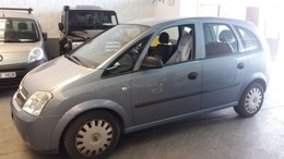 OPEL Meriva 1.6 SE Enjoy
