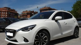 MAZDA Mazda2 1.5 Luxury + Safety (Navi) 66kW