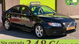 VOLVO S80 3.2 Executive Aut.