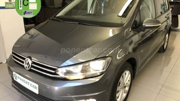 VOLKSWAGEN Touran 1.6TDI CR BMT Advance 85kW
