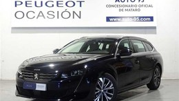 PEUGEOT 508 ALLURE BLUEHDI 96KW(130CV) S&S EAT8