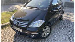 MERCEDES-BENZ Clase A 150 BE