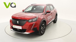 PEUGEOT 2008 1.5BlueHDi S&S Allure EAT8 130