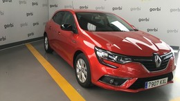 RENAULT Mégane 1.3 TCe GPF Business 85kW