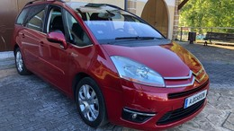 CITROEN C4 Grand Picasso 1.6HDI Exclusive