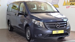 MERCEDES-BENZ Vito Tourer 111CDI Base Larga