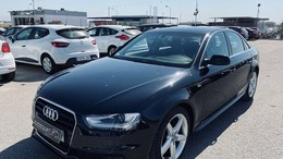 AUDI A4 2.0TDI CD 150 S line edition (4.75)