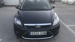 FORD Focus S.Break 2.0 Trend LPG