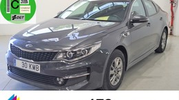 KIA Optima 1.6CRDI VGT Eco-Dynamics Business