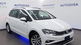 VOLKSWAGEN Golf Sportsvan 1.6TDI CR Advance 85kW