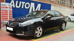 HONDA Accord 2.0i-VTEC Lifestyle Aut.