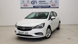 OPEL Astra 1.6CDTi Business 110