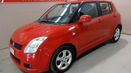 SUZUKI Swift 1.3DDiS GLX