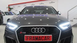 AUDI A3 RS3 Sedán 2.5 TFSI quattro S tronic 294kW