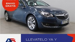 OPEL Insignia 2.0CDTI Excellence Aut. 170