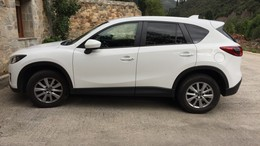 MAZDA CX-5 2.2DE Style Pack Safety + Nav. 4WD