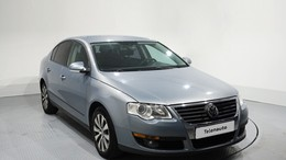 VOLKSWAGEN Passat 2.0TDI CR Edition Plus