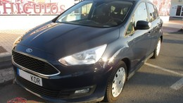 FORD C-Max 1.5TDCi Econetic Auto-S&S Business 105