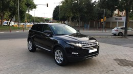 LAND-ROVER Range Rover Evoque 2.2L SD4 Pure Tech 4x4 190